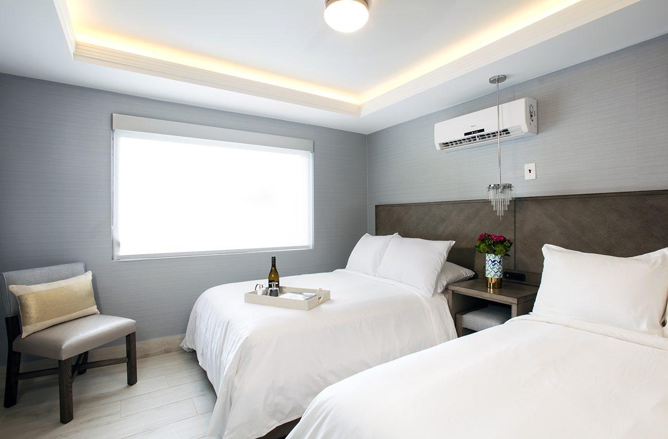 Elita Hotel Bed