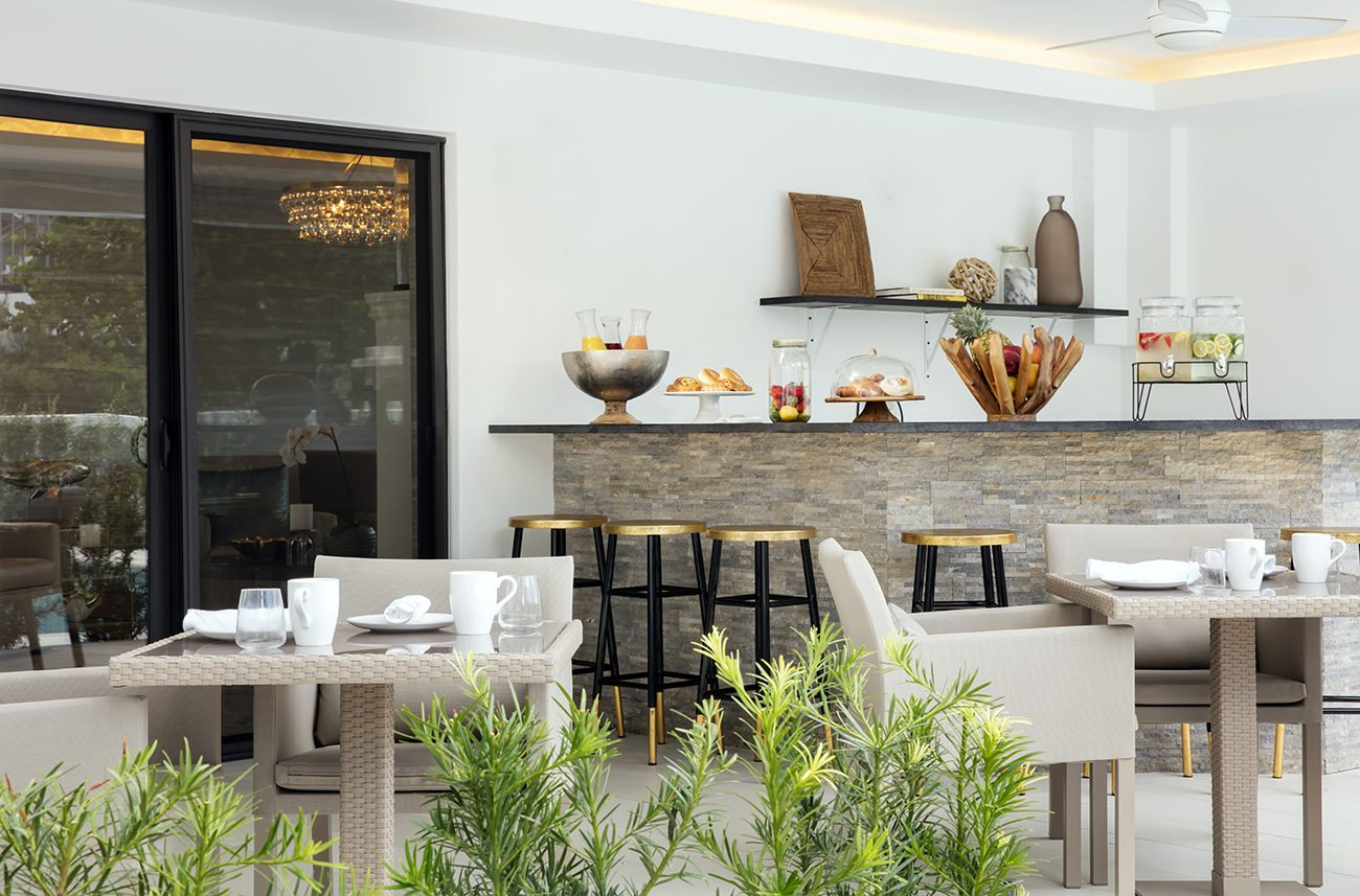 Elita Hotel Dining
