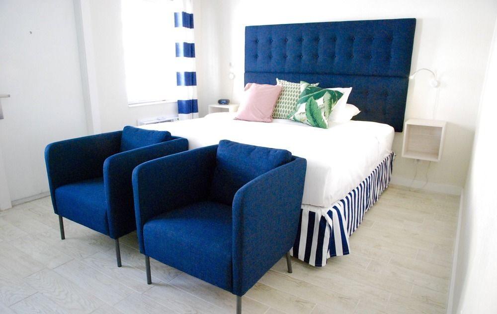 Fortuna Hotel Bed