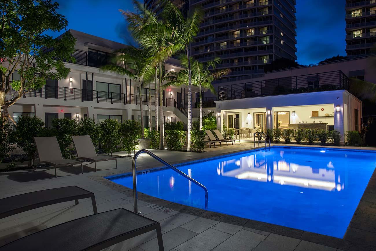 Elita Hotel Pool